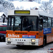 Skibus - Harrachov CITY